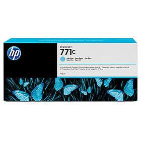 HP 771C 775ml (Ljuscyan)