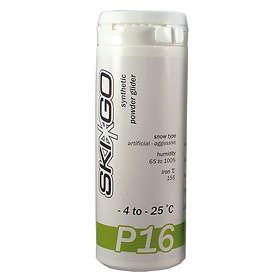 Skigo P16 Powder -25 to -4°C 60g