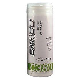 Skigo C380 Powder -25 to -7°C 60g
