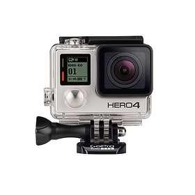 GoPro Hero4 Silver Motorsports Edition