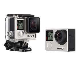 GoPro Hero4 Black Motorsports Edition