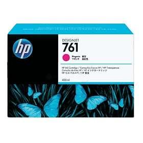 HP 761 400ml (Magenta) 3-pack