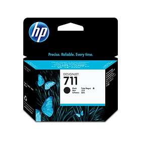 HP 711 80ml (Svart)