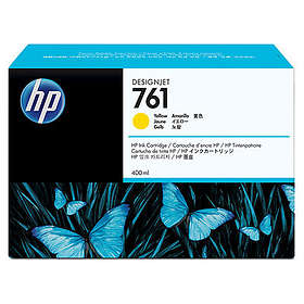 HP 761 400ml (Gul)