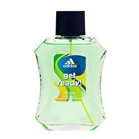 Adidas Get Ready After Shave Splash 100ml