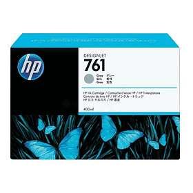 HP 761 400ml (Grå) 3-pack