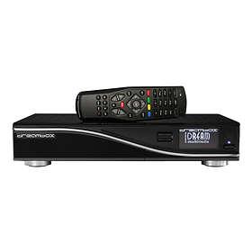 Dream Multimedia DreamBox DM7080 HD 2xS2
