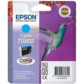 Epson T0802 (Cyan)