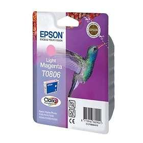 Epson T0806 (Ljusmagenta)