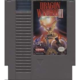 Dragon Warrior III (USA) (NES)