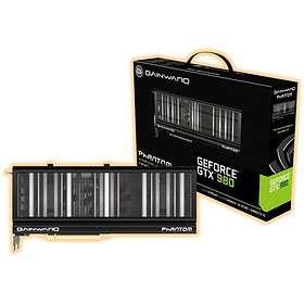Gainward GeForce GTX 980 Phantom HDMI 3xDP 4GB
