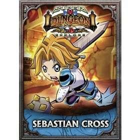 Super Dungeon Explore: Sebastian Cross
