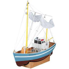 AquaCraft Models Bristol Trawler RTR