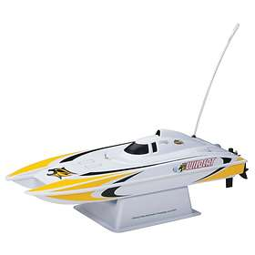 AquaCraft Models Mini Wildcat Catamaran RTR