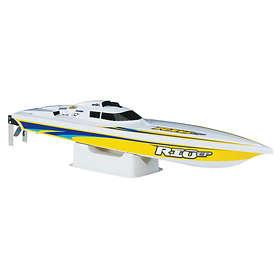 AquaCraft Models Rio EP Superboat RTR