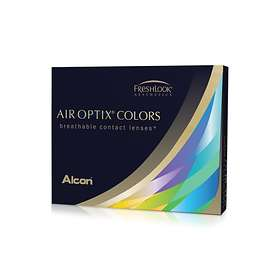 Alcon Air Optix Colors (2-pack)