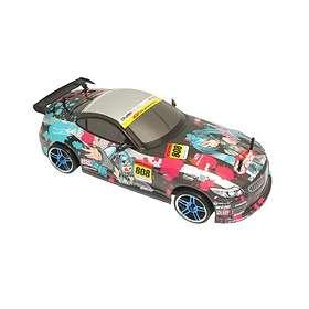 Himoto Racing Drift TC (HI4123) RTR