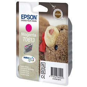 Epson T0613 (Magenta)