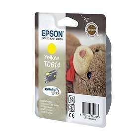 Epson T0614 (Gul)