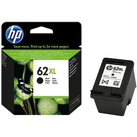 HP 62XL (Black)