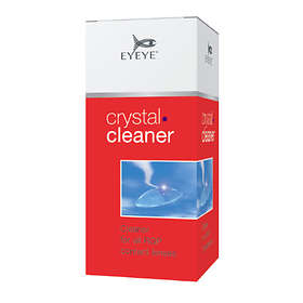 Barnaux Eyeye Crystal Cleaner Solution 40ml