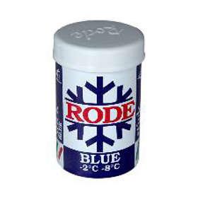 Rode P34 Blue 2 Wax -8 To -2°C