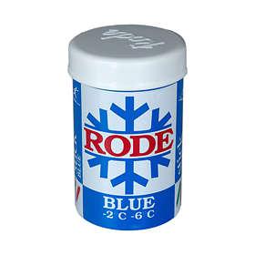 Rode P30 Blue 1 Wax -6 To -2°C