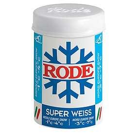 Rode P28 Blue Super Weiss Wax -4 to -1°C