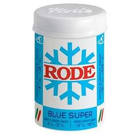 Rode P32 Blue Super Wax -10 To -3°C