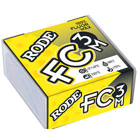 Rode FC3M Solid Wax -3 to +8°C 20g