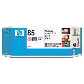 HP 85 (Ljusmagenta) 3-pack