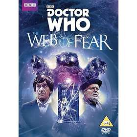 Doctor Who: The Web of Fear (UK)