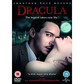 Dracula - Season 1 (UK)