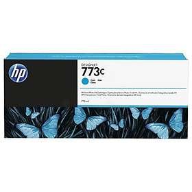 HP 773C 775ml (Cyan)