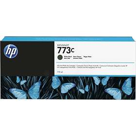 HP 773C 775ml (Mattsvart)