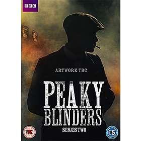 Peaky Blinders - Series 2 (UK)