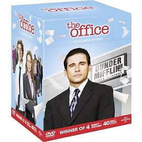 The Office - Seasons 1-9
