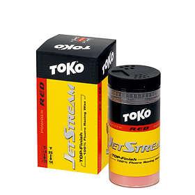 Toko JetStream Powder 2.0 Red -12 to -2°C 30g