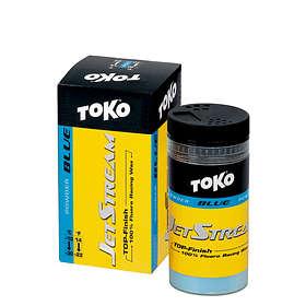 Toko JetStream Powder 2.0 Blue -30 to -8°C 30g