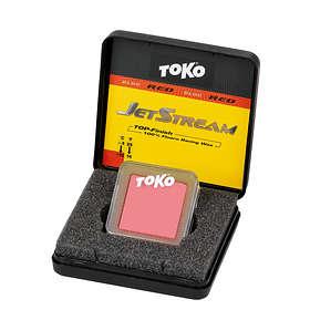 Toko JetStream Bloc 2.0 Red Wax -12 to -2°C 20g