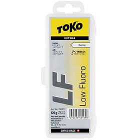 Toko LF Hot Wax Yellow -6 to 0°C 120g