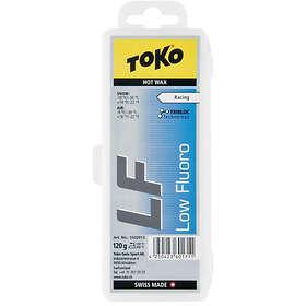 Toko LF Hot Wax Blue -30 to -10°C 120g