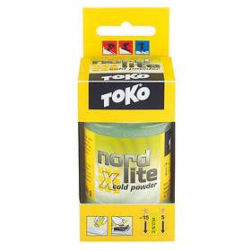 Toko X-Cold Powder -30 to -15°C 50g
