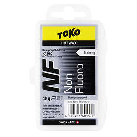 Toko NF Hot Wax Black 40g