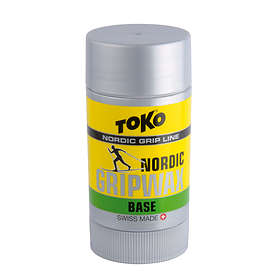 Toko Nordic Base Wax Green -30 to 0°C 27g