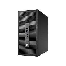 HP EliteDesk 705 G1 J4V12EA#UUW
