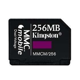 Kingston MMCmobile 256Mo