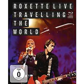 Roxette Live: Travelling the World