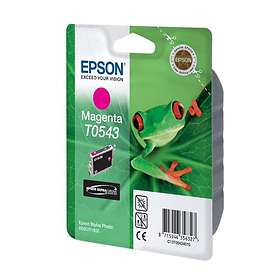 Epson T0543 (Magenta)