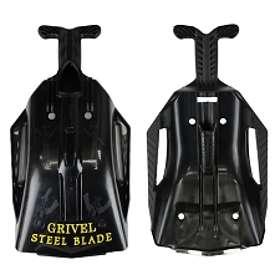 Grivel Steel Blade